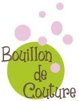 Bouillon de couture